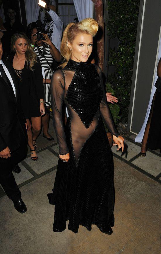 Joanna Krupa tym razem przesadziła z sukienką? (FOTO)