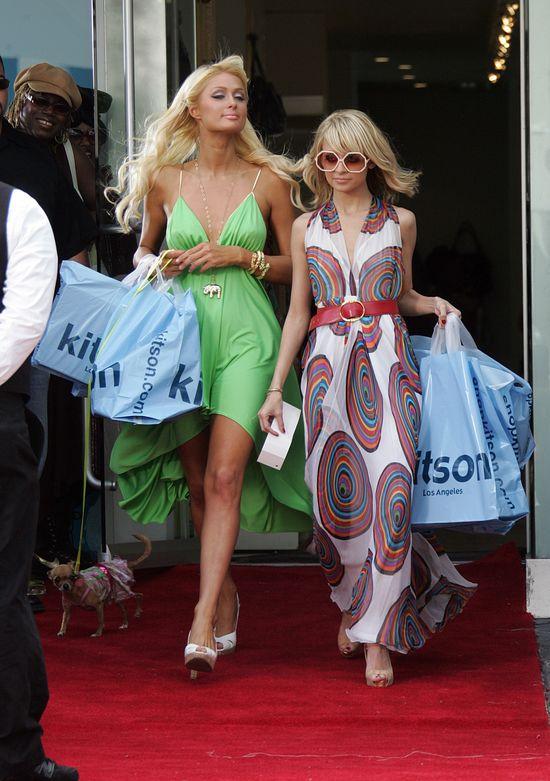Paris Hilton: Moje reality show jest lepsze niż show Kim