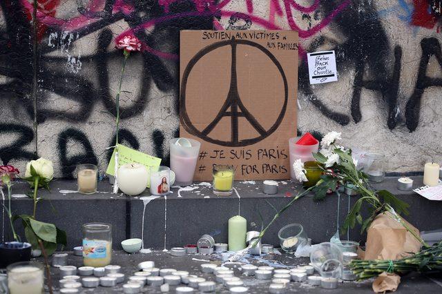Czy gwiazdy powinny tak reagowa� po tragedii w Pary�u?