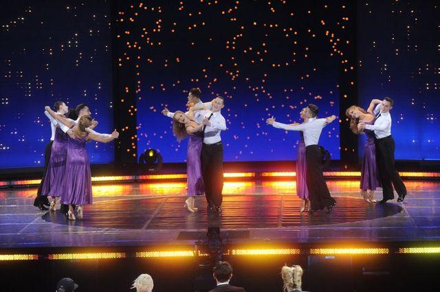 Poznajcie uczestników 2. odcinka Tylko taniec (FOTO)