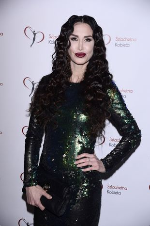 Te celebrytki dobrze znają makijażowe trendy (FOTO)