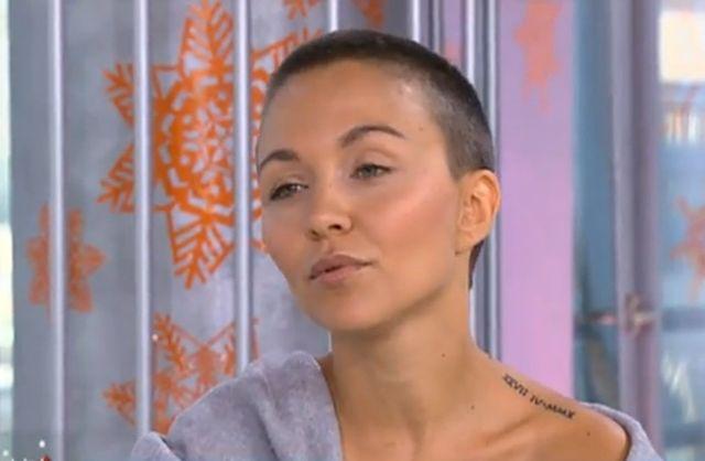 Pati Sokół ścięła włosy na bardzo krótkie (FOTO)