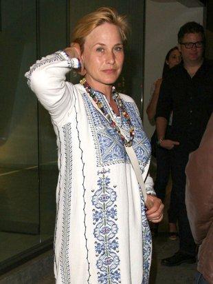 Co nosi Patricia Arquette? (FOTO)