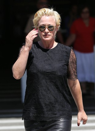 Czy Patricia Arquette wygląda na swój wiek? (FOTO)