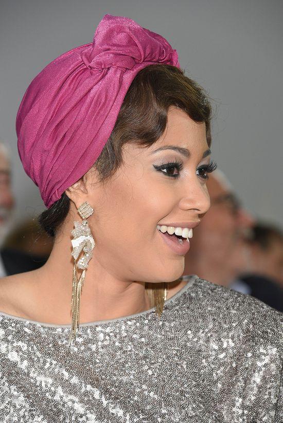 Patrycja Kazadi powinna zmienić stylistę? (FOTO)