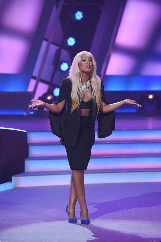 Rusin kontra Kazadi - która wypadła lepiej w You Can Dance?