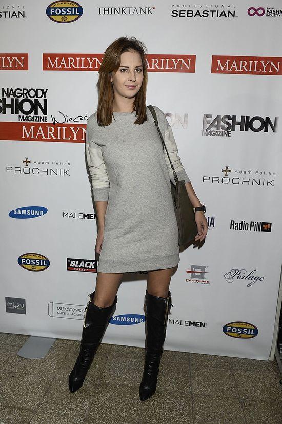 Fashion Magazine rozdane - kto jes najlepiej ubrany? (FOTO)