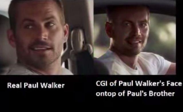 Tak tymczasowo ożywiono Paula Walkera