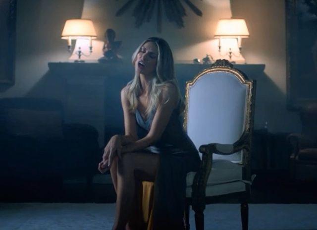 Natalia Safran nagrała teledysk z Paulem Walkerem (VIDEO)