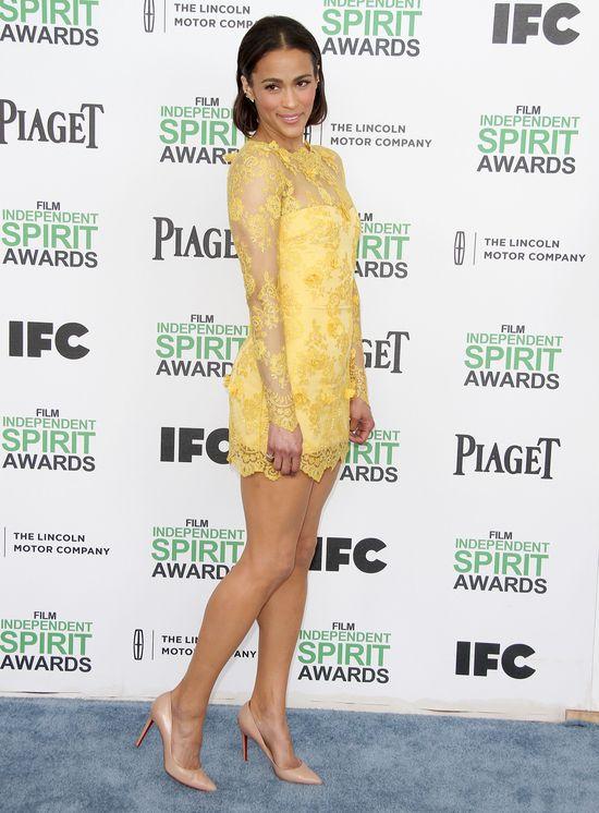 Gwiazdy na Independent Spirit Awards (FOTO)