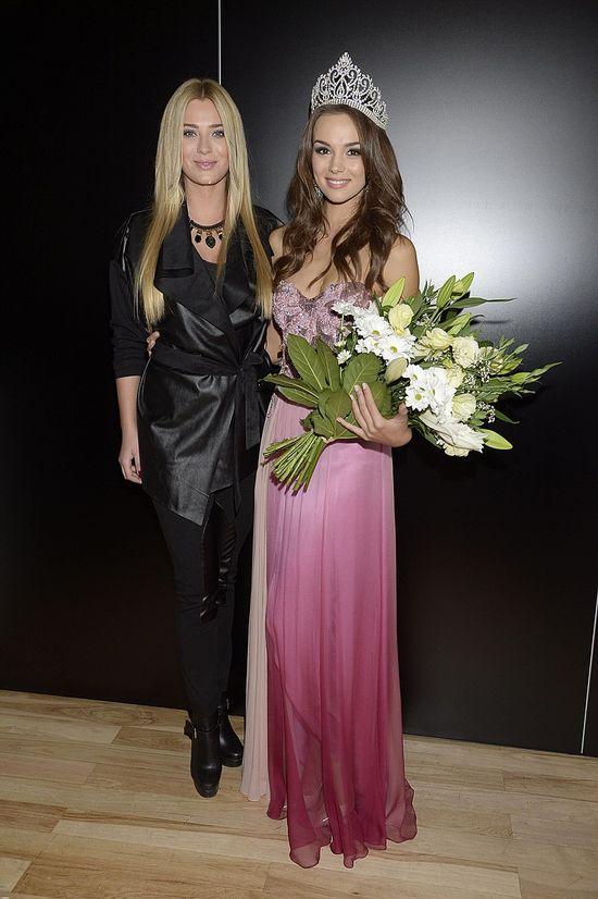 Kreacje Krupińskiej na finał Miss Universe 2013 (FOTO)