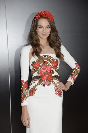 Jak głosować na Paulinę Krupińską w konkursie Miss Universe?