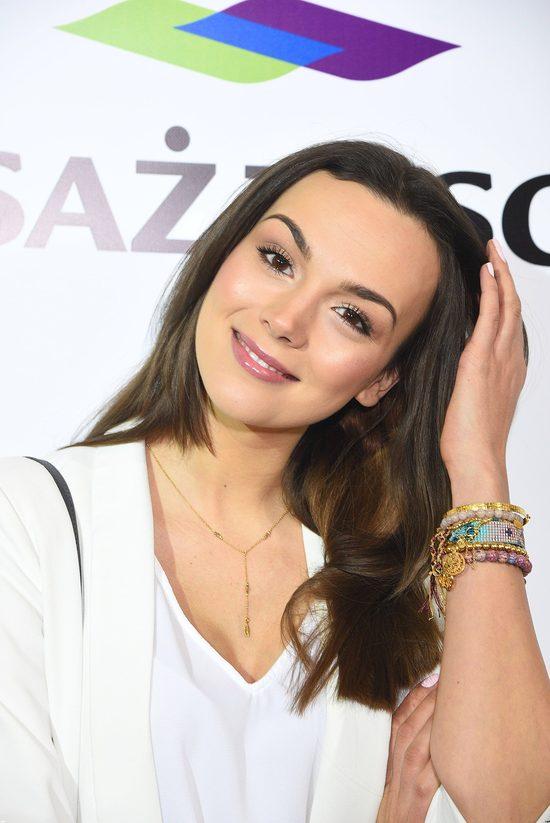 Paulina Krupińska ścięła włosy? (Instagram)