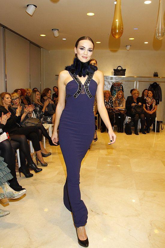 Paulina Krupi�ska o tym, dlaczego nie wygra�a Miss Universe