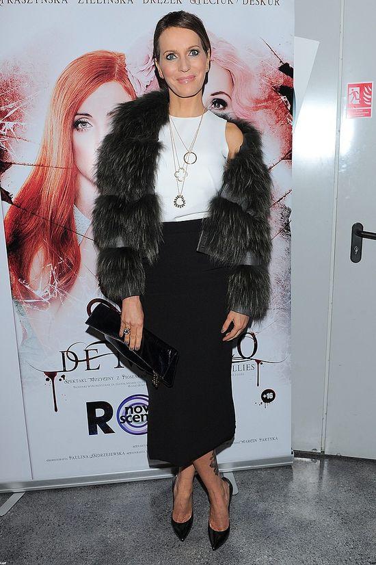 Kto przybył na premierę Sofia De Magico? (FOTO)