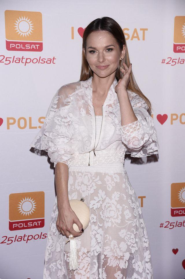 Paulina Sykut pokazała, jak robi zakupy - nic dziwnego że ma świetną figurę (FB)
