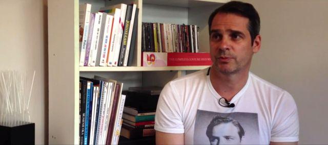 Czym zajmuje się syn Pawła Deląga? (VIDEO)