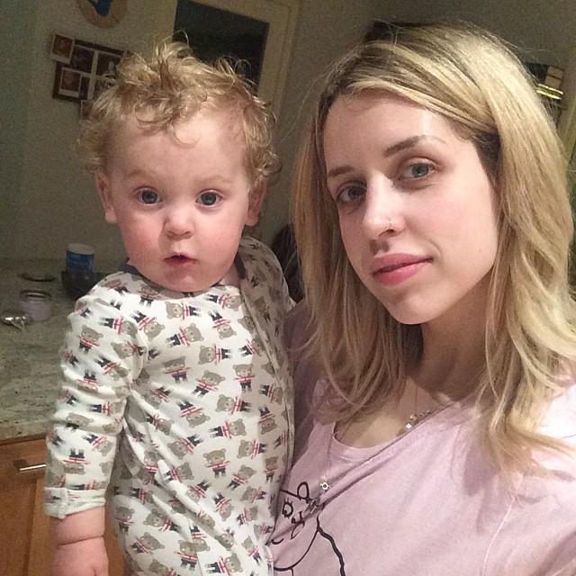 Konto Peaches Geldof na Instagramie zostało skasowane