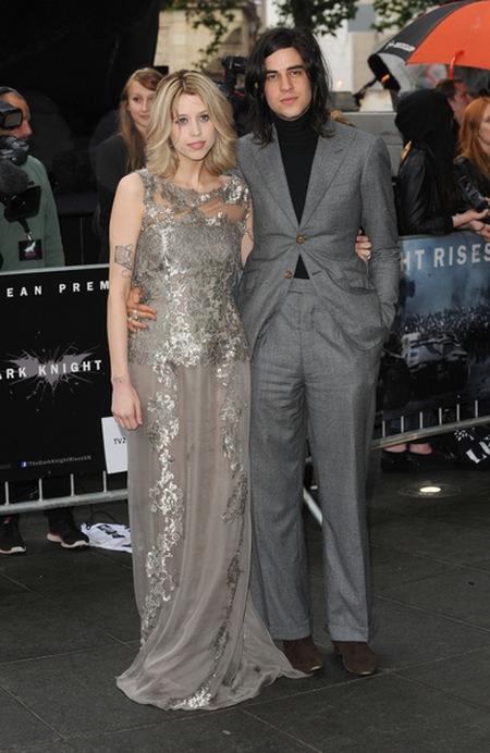 Gwiazdy na premierze The Dark Knight Rises (FOTO)