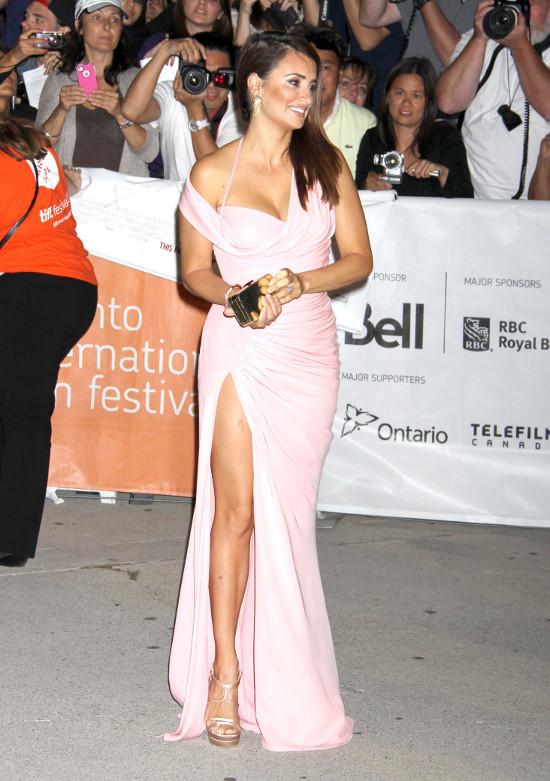 Penelope Cruz najstarszą dziewczyną Bonda