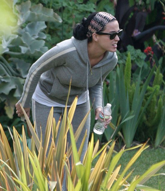 Russell Brand zraniony przez Katy Perry