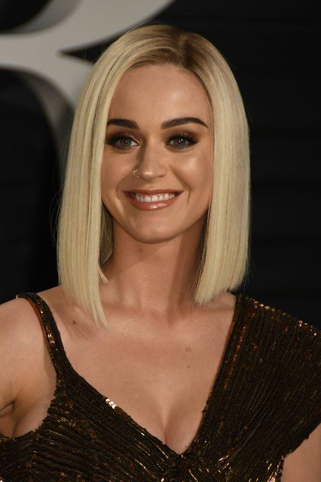 Katy Perry radośnie o byciu singielką
