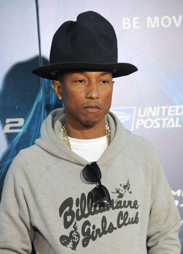Mamy polskiego Pharrella Williamsa? (FOTO)