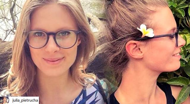 Julia Pietrucha chwali się DUŻYM ciążowym brzuszkiem (Instagram)