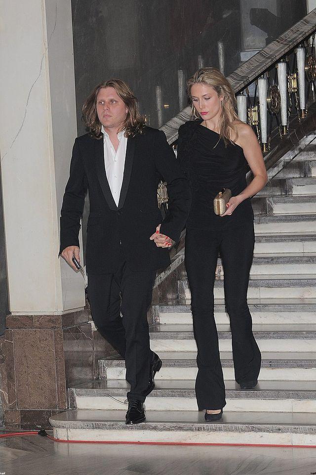 To z nim spotyka si� Alicja Bachleda-Curu�? (FOTO)