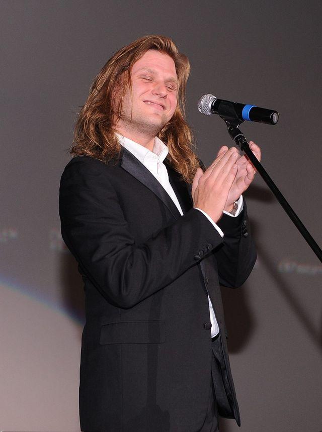 Piotr Wo�niak Starak by� kelnerem i handlowa� ko�uchami