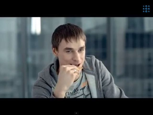 Piotr Żyła w reklamie [VIDEO]