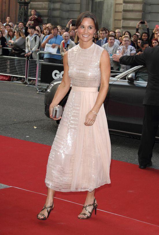 Pippa Middleton jest w siódmym niebie. Jej chłopak...