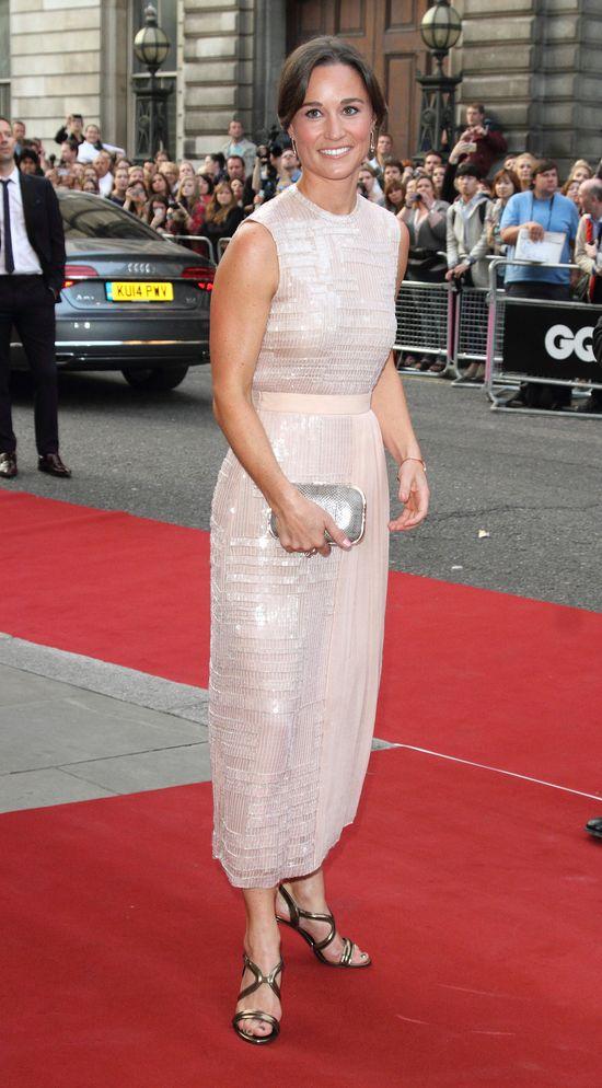 Pippa Middleton ma nowego, obrzydliwie bogatego, chłopaka