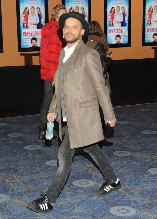 Gwiazdy na premierze Wkręconych 2 (FOTO)