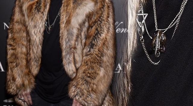 Ta gwiazda w futrze? To tak, jakby zobaczyć Joannę Krupę w kożuchu! (FOTO)