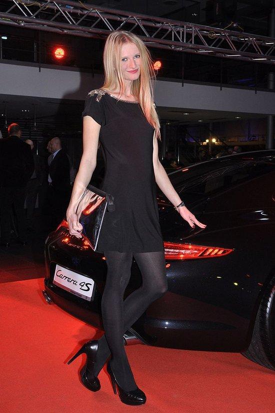 Piszczałka i Pacholarz lansują się przy Porsche (FOTO)