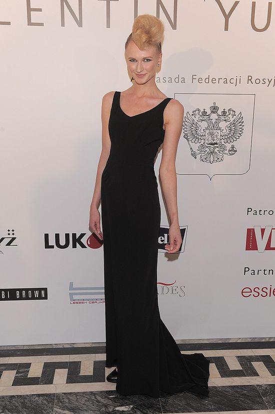 Kto pojawił się na pokazie Valentina Yudashkina (FOTO)