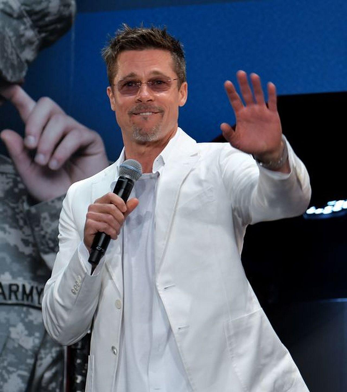 Brad Pitt WŚĆIEKŁ się, gdy zobaczył z kim poszły na zakupy Shiloh i Vivienne