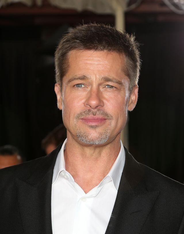 Znajomi Brada Pitta zdradzają SZCZEGÓŁY jego nowego związku