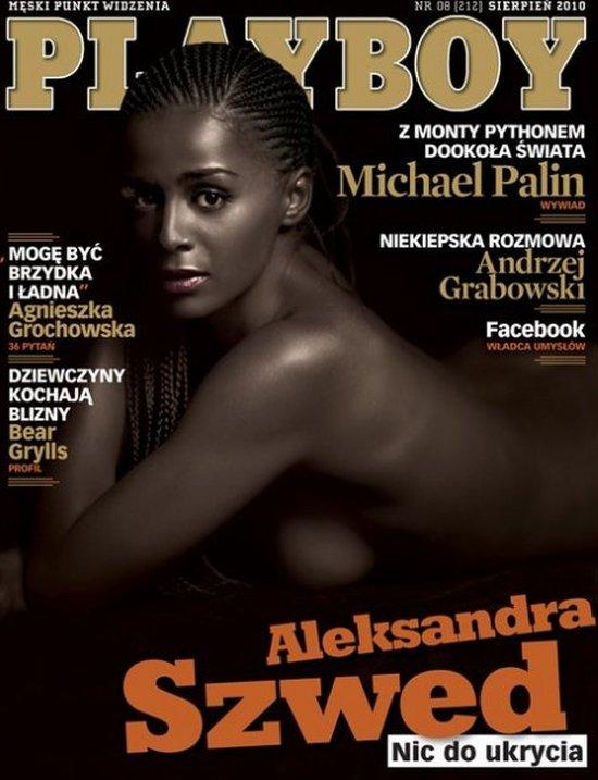 Najgorętsze gwiazdy Playboya w jubileuszowym numerze (FOTO)