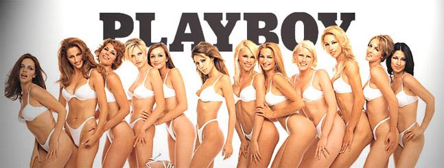 Playboy za zamkniętymi drzwiami