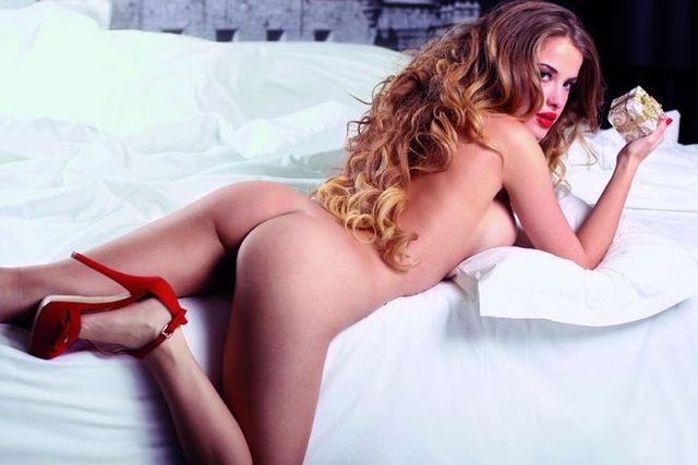 Raquel Jacob w najnowszym Playboyu (FOTO)