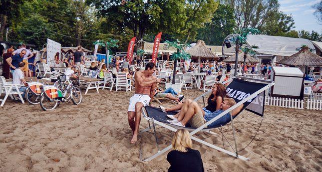 Relacja z wyborów Najlepszej Plażowej Sylwetki (FOTO)