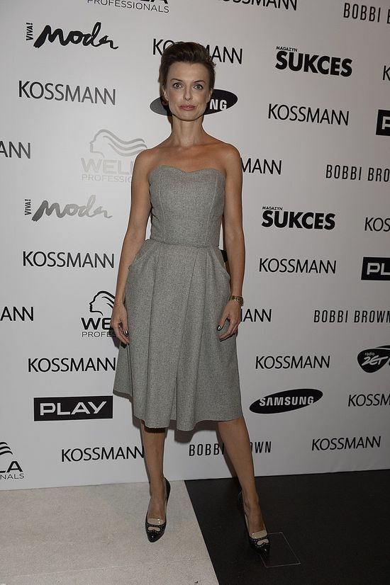 Kto przyby� na pokaz Kossmann Fashion? (FOTO)