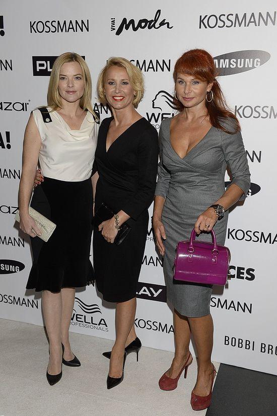 Kto przybył na pokaz Kossmann Fashion? (FOTO)