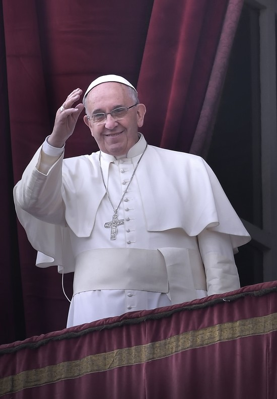 Terlikowskiego smucą słowa papieża o katolikach i królikach