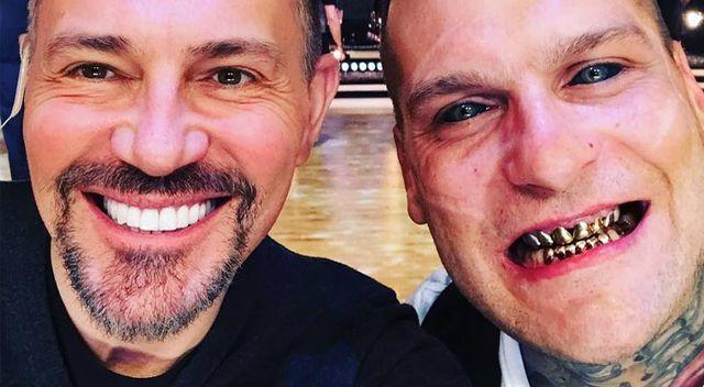 Popek Monster sensacją 1. odcinka Tańca z gwiazdami