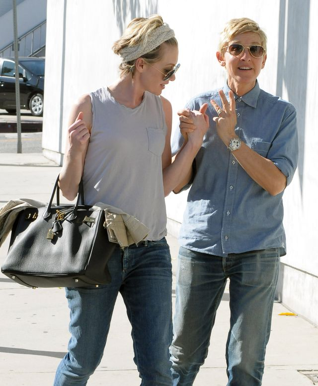 Portia de Rossi cierpi na jeszcze jedną,  poważną chorobę
