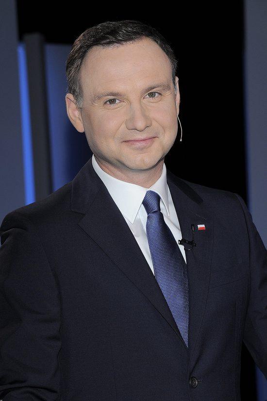Andrzej Duda przed Bronisławem Komorowskim - będzie 2. tura