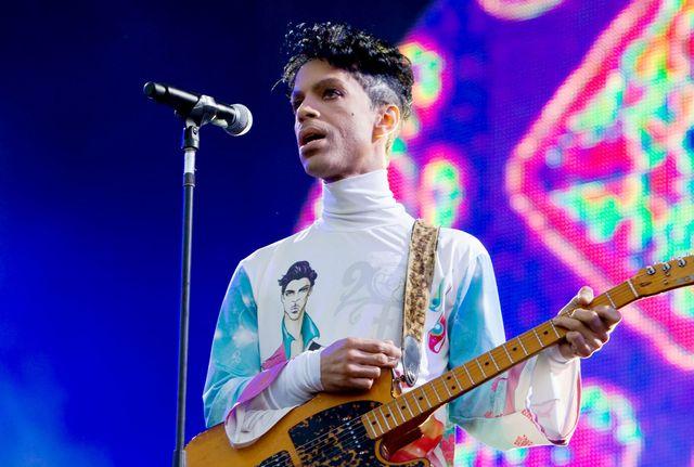 Zaskakująca decyzja w sprawie testamentu Prince'a